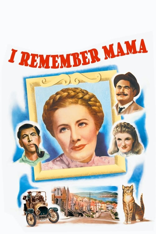 Film I Remember Mama S Titulky