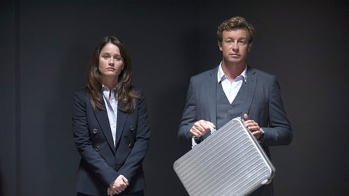 The Mentalist: Season 7 – Episode The Silver Briefcase
