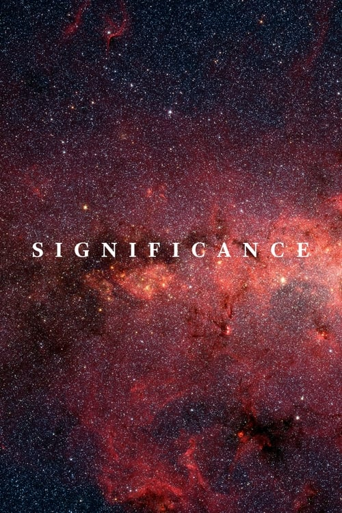 Ver pelicula Significance Online