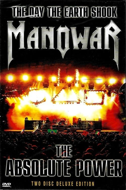 Manowar: The Absolute Power - The Day the Earth Shook