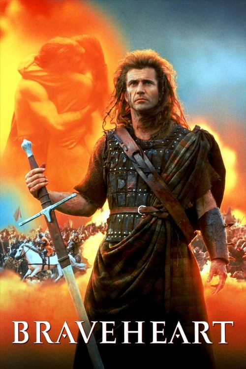 Braveheart film en streaming