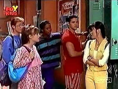 Assistir Power Rangers – Mighty Morphin S01E43 – 1×43 – Dublado