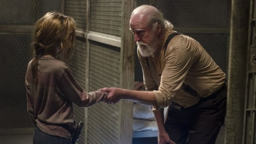 The Walking Dead - Season 4 - Episode 5: Internment