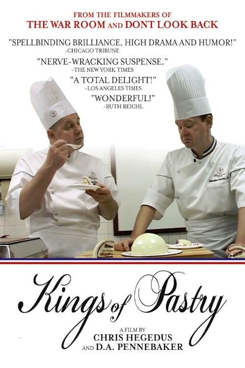 Kings of Pastry ( Kings of Pastry )