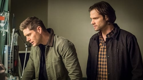 Supernatural: Season 14 – Episode Prophet and Loss