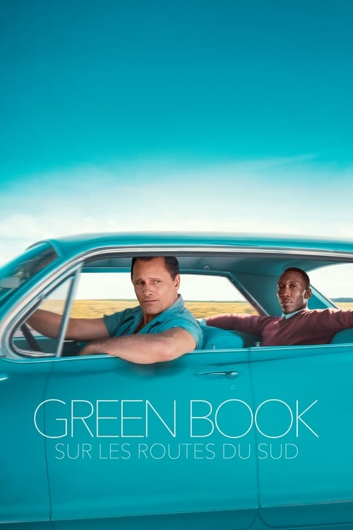 Green Book : Sur les routes du sud en streaming