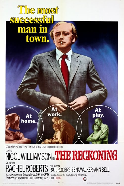 The Reckoning (1971)