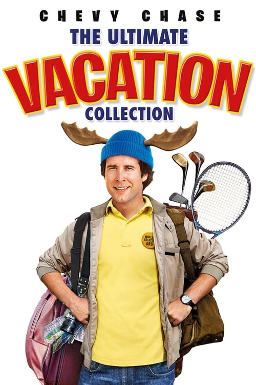 National Lampoon's Vacation Collection (1983-2015)