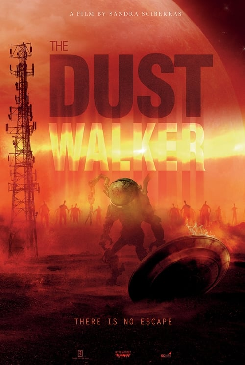 The Dust Walker Online Watch TV Series