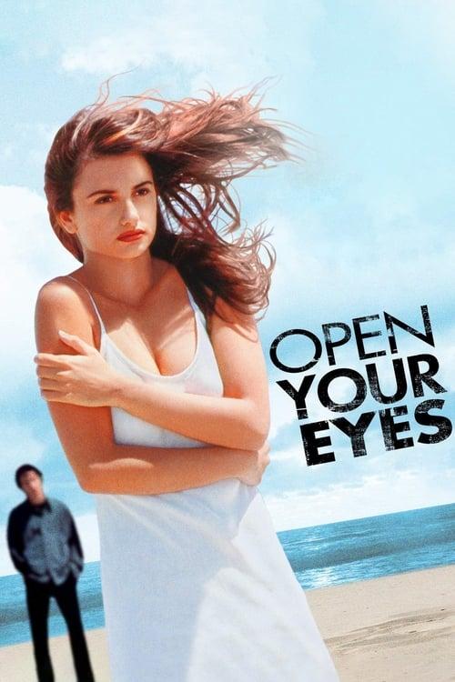 Open Your Eyes ( Aç Gözünü )