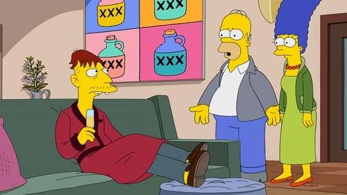 Assistir Os Simpsons S32E14 – 32×14 – Legendado