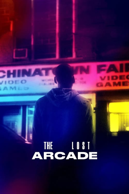 Assistir The Lost Arcade