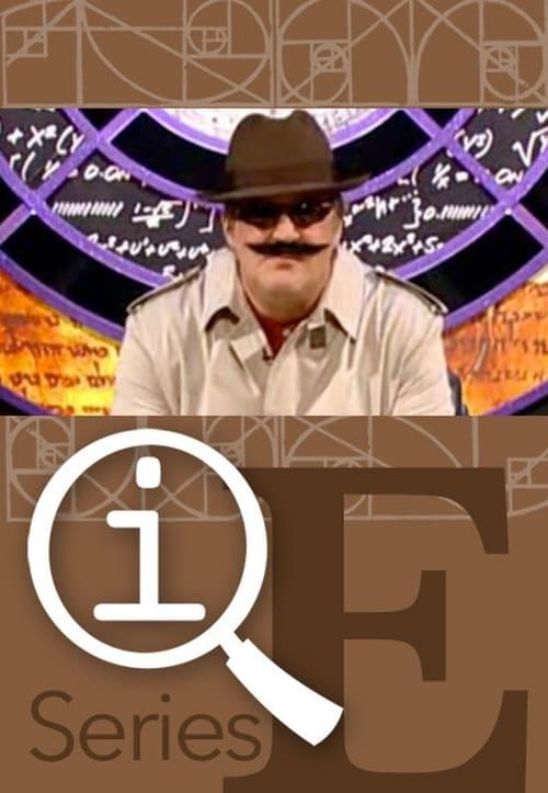QI: Series E
