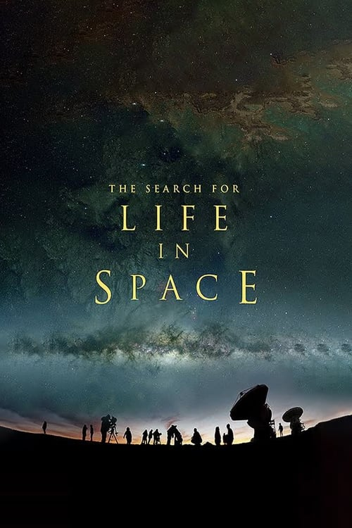 Película The Search for Life in Space En Buena Calidad Gratis