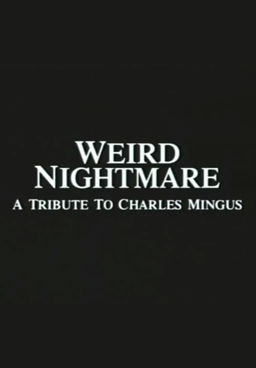 Mira La Película Weird Nightmare Gratis En Español
