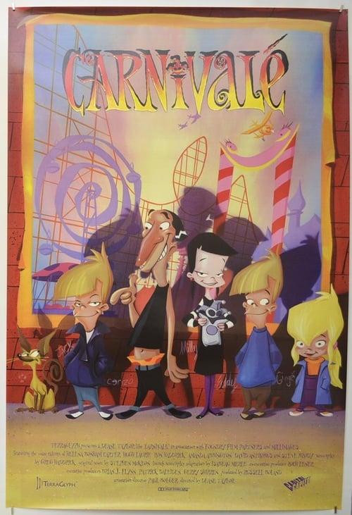★ Carnivale (2000) streaming vf