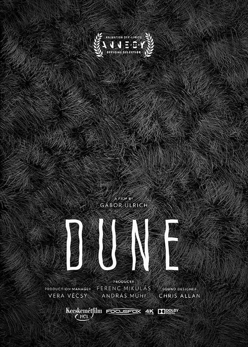 Dune Recommend