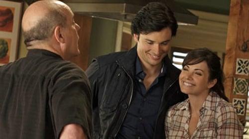 Assistir Smallville: As Aventuras do Superboy S10E07 – 10×07 – Dublado