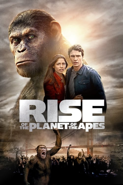 Download Rise of the Planet of the Apes (2011) Full Movie