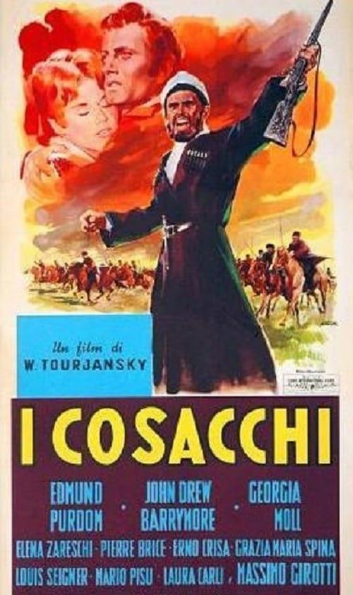 Film I cosacchi Avec Sous-Titres Français