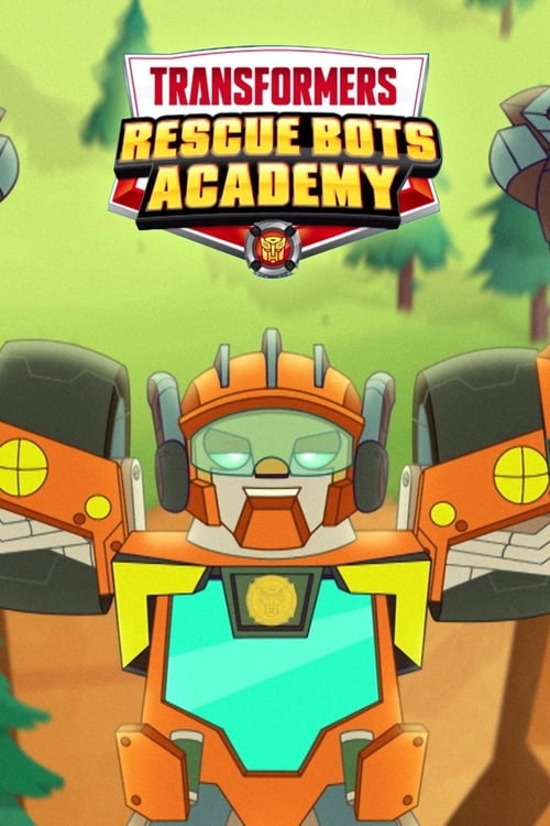 Transformers: Rescue Bots Academy (2019)