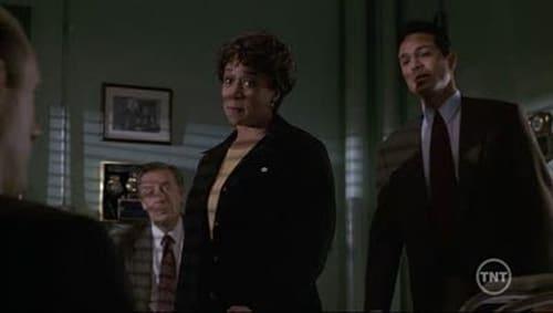 Law Order 1998 Youtube: Season 8 – Episode Faccia a Faccia