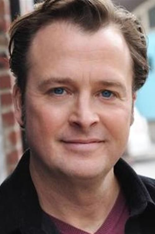 Peter Tufford Kennedy