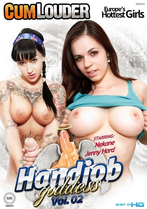 Handjob Goddess 2