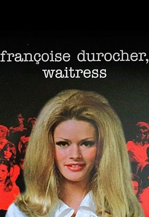 Assistir Françoise Durocher, Waitress Em Boa Qualidade Gratuitamente