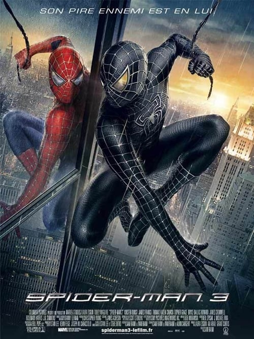 Regarder Spider-Man 3 (2007) Streaming HD FR