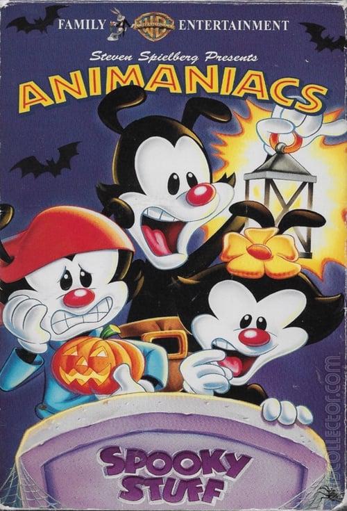 Voir Animaniacs Spooky Stuff (1996) streaming vf