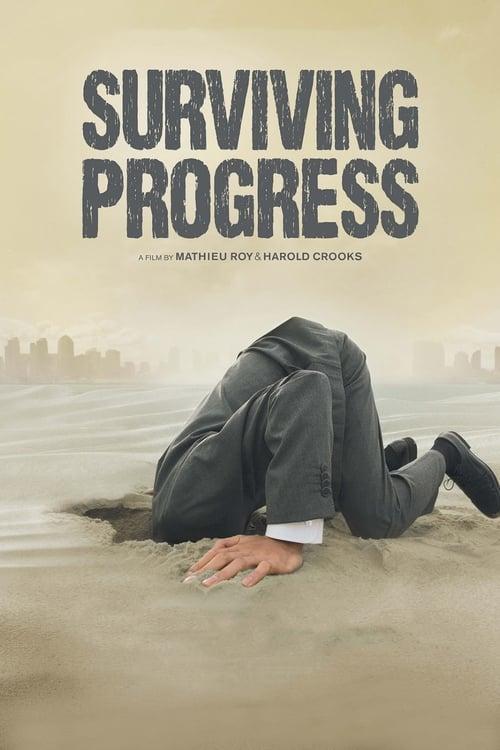 Surviving Progress (2011) Poster
