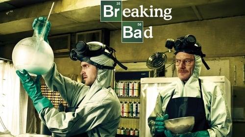Breaking Bad - Season 0: Specials - Episode 6: Jesse Pinkman Evidence Tape