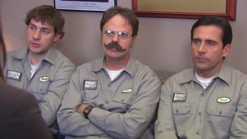 The Office - Season 4 - Episode 10: 9