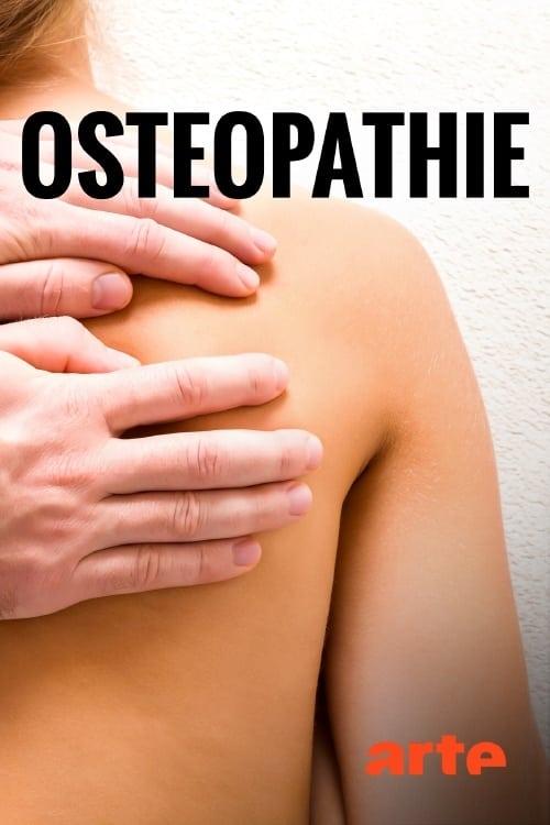 Osteopathie - Heilen mit den Händen
