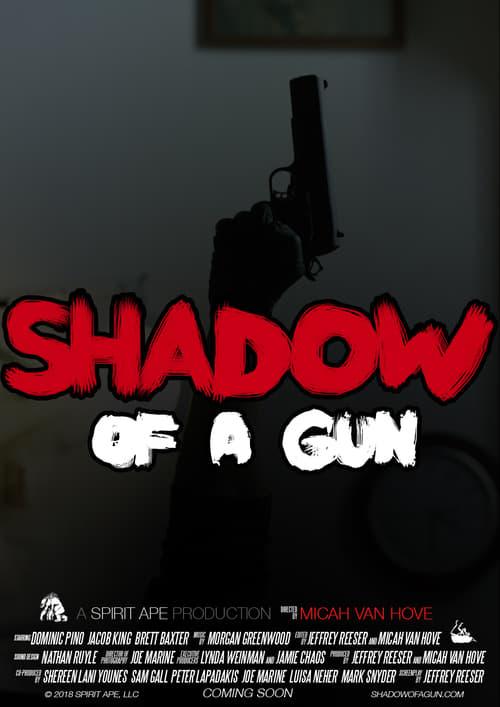 Watch Shadow of a Gun Full Movie Online Now
