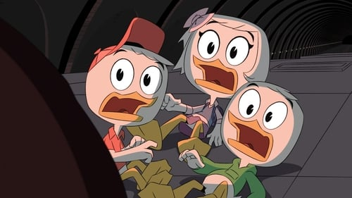 DuckTales: Season 1 – Episode Terror of the Terra-Firmians!
