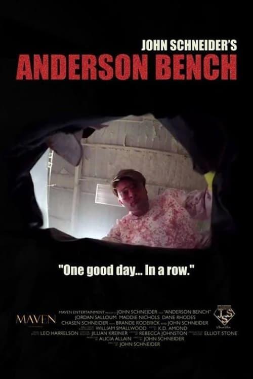 Ver pelicula Anderson Bench Online
