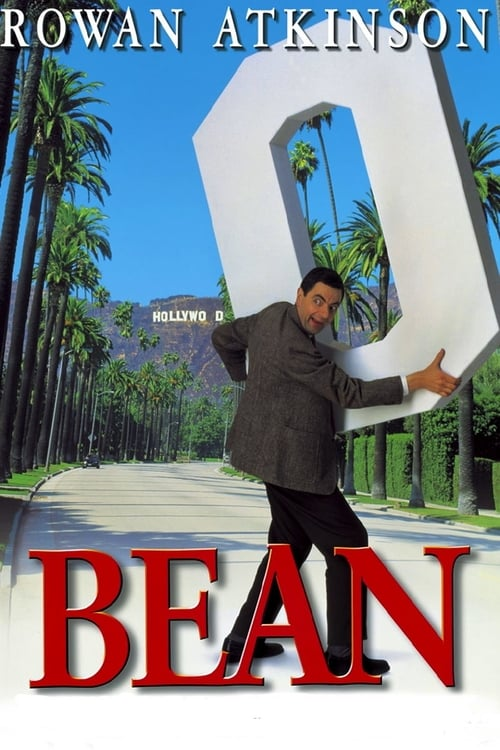 Mr. Bean - L'ultima catastrofe (1997)