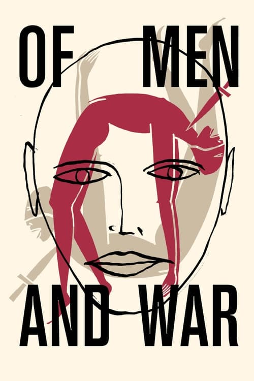Largescale poster for Of Men and War
