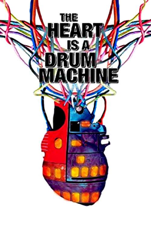 Filme The Heart is a Drum Machine Com Legendas On-Line