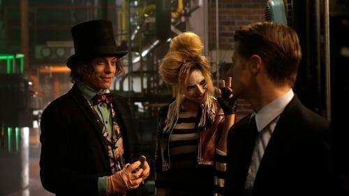 Assistir Gotham S05E07 – 5×07 – Legendado