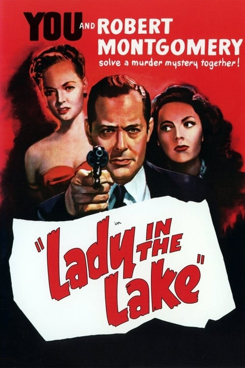 Assistir Lady in the Lake Completamente Grátis
