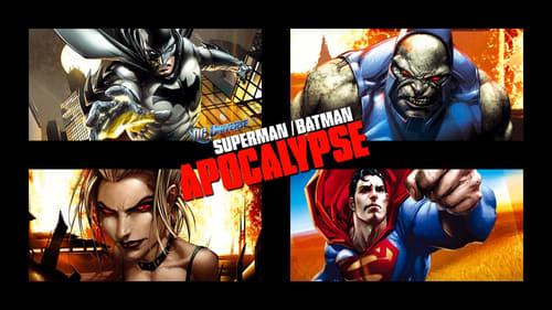 Superman/Batman: Apocalypse (2010)