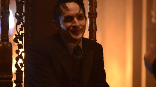 Gotham - Season 2 - Episode 1: Rise of the Villains: Damned If You Do...