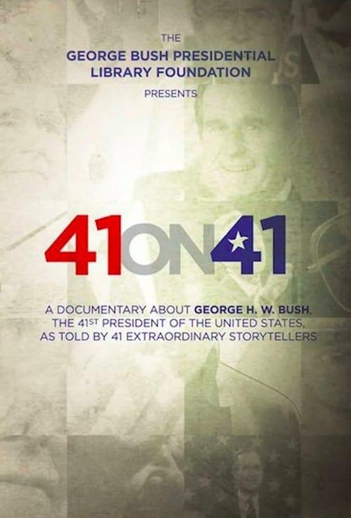 Mira La Película 41 on 41 Doblada Por Completo