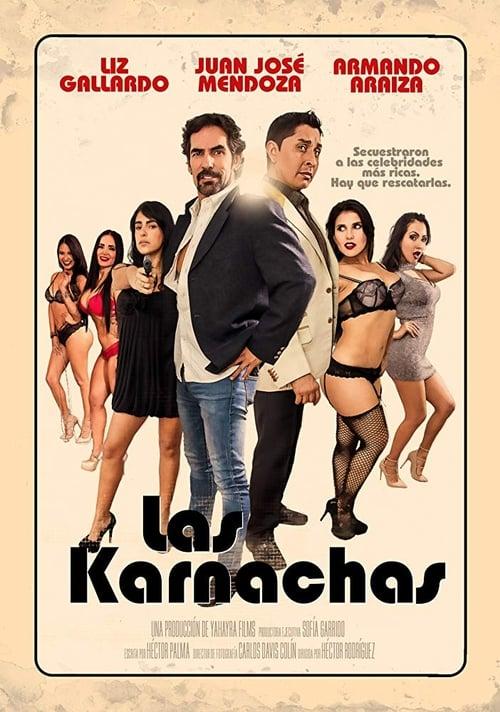 Las Karnachas [Latino] [hd1080]