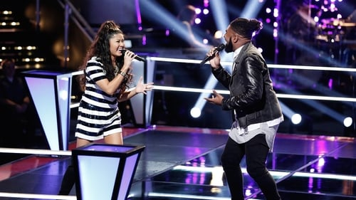 The Voice: Season 9 – Épisode The Battles, Part 4