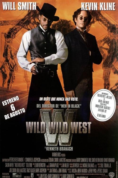 Imagen Wild Wild West