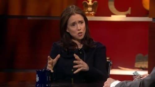 The Colbert Report 2010 Blueray: Season 6 – Episode Julie Taymor